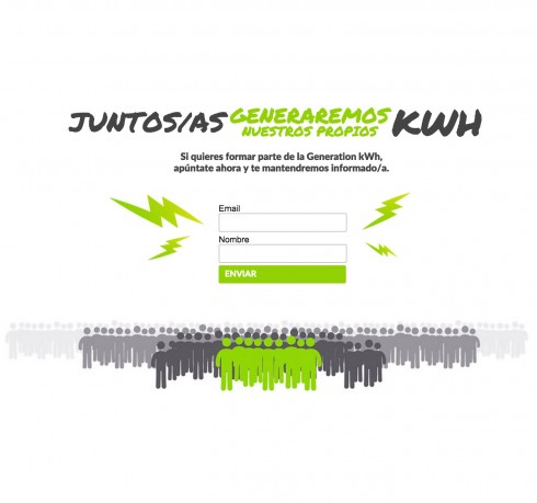 Generacion Kwh